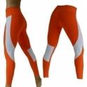 Supplex Mesh Panel 'Primo' Yoga Leggings