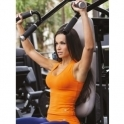 Supplex 'Vista' Sports Fitness Top 4 Colours