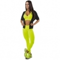 They're Back! Neon Supplex 'Da Funk' Gym Legging