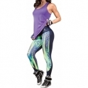 'Tickety-Boo' Light Fitness Leggings