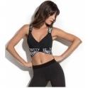 'Totty Gym Dept' Cute Gym Bra top