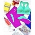 'Tutti Frutti' Sports Fitness Legging