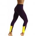 'Va Va Voom' Supplex Fitness Leggings