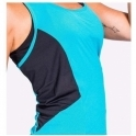'Vice Versa' Sports Fitness Vest Top