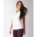 'Wimbledon' Sleeveless Tennis Golf Sports Jacket