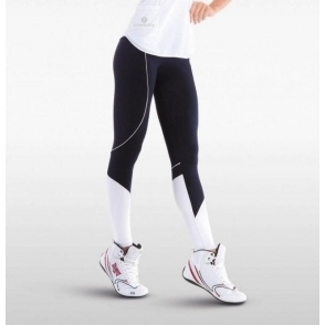 Women's 'High Life' Luxury Fitness Leggings