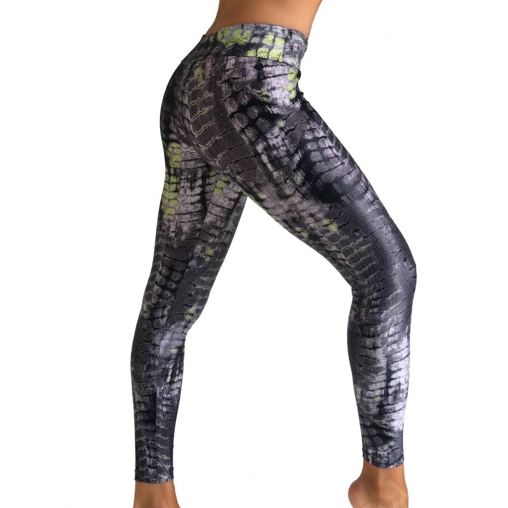 Ladies Sports Capri Pants